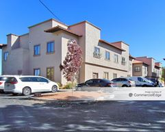 Granada Business Park - Granada Square - Albuquerque