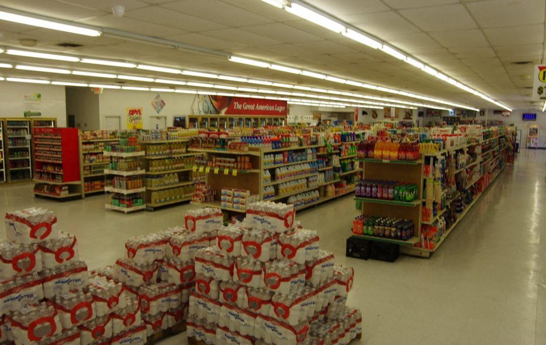500 S Lee St, Kingsland, GA 31548 FOR SALE