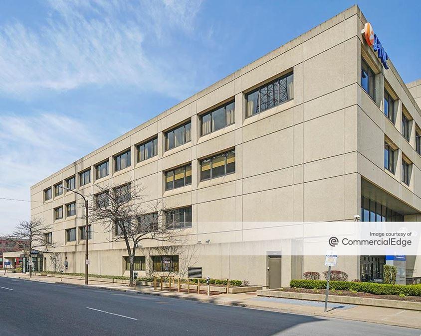 PNC Bank Administrative Building