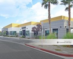 Cheyenne Airport Center - 3525 & 3575 West Cheyenne Avenue - North Las Vegas