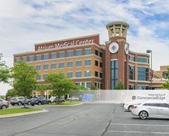 Atrium Medical Center - Professional Building - Middletown