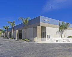 Russell Street Business Center - Riverside