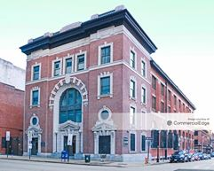 Marine Office Building - Baltimore