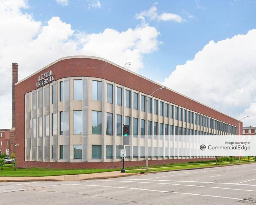 St. Louis Dental Center
