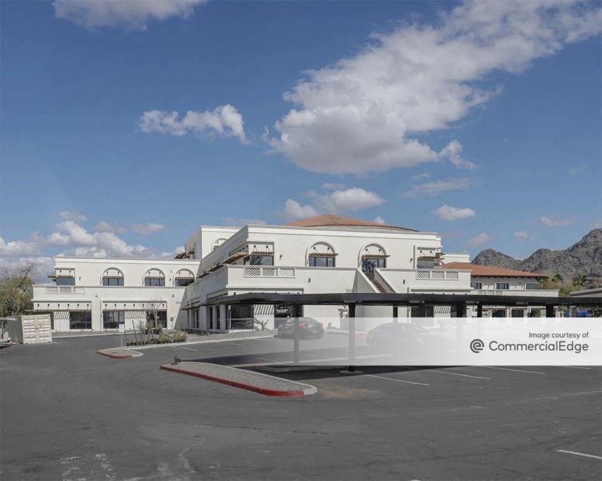 Catalina Terraces