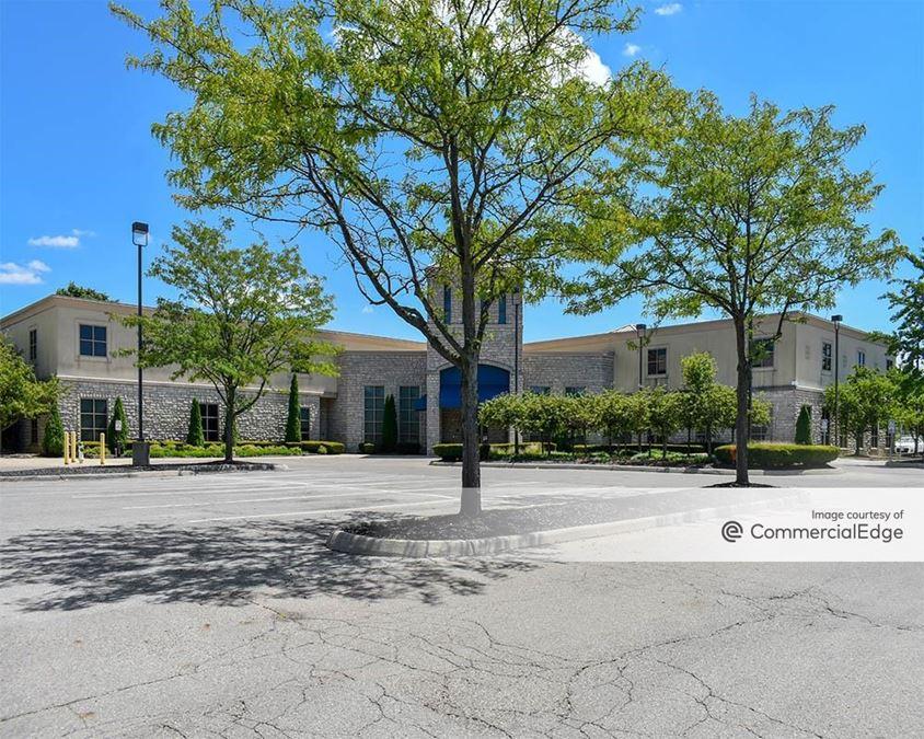 Nationwide Children's Hospital - 5665 & 5675 Venture Drive