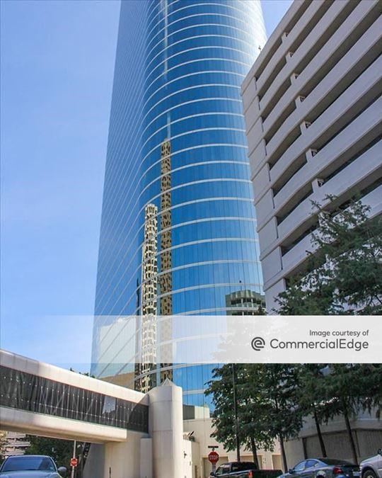 Chevron Building - 1400 Smith Street