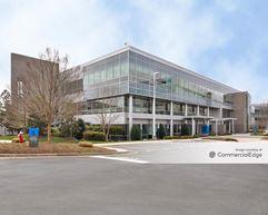NetApp Research Triangle Park - Morrisville