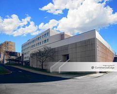 Christian Hospital - Paul F. Detrick Building - St. Louis