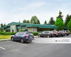 Meridian Professional Campus - Puyallup
