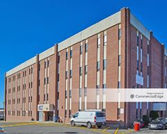 Liberty Medical Arts Building - Springfield