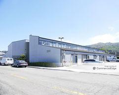 200 Gate 5 Road - Sausalito