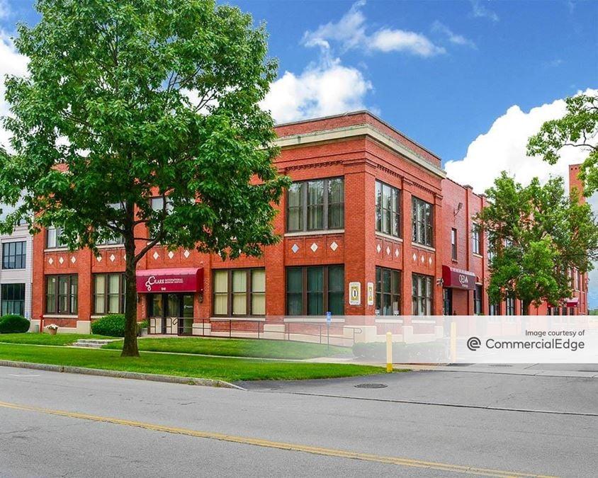 University Business Center - Building 1
