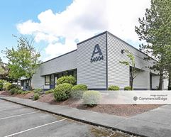 Federal Way Business Park - Federal Way