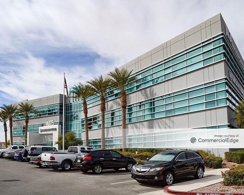 Lapour Corporate Center