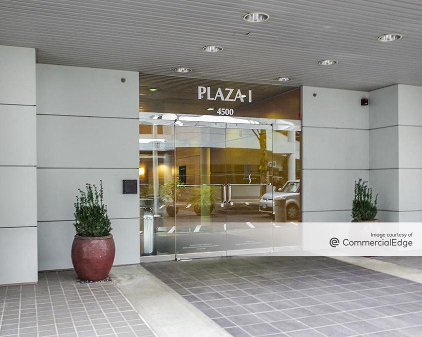 Kruse Woods Corporate Park - Kruse Way Plaza I