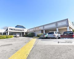 New Hanover Regional Medical Center - Medical Mall & Wound Care Clinic - Wilmington