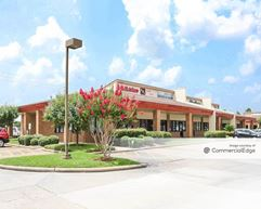 2504-2524 Westminister Street & 3007 East Broadway Street - Pearland