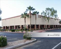Thistle Landing Office Park - 4809 East Thistle Landing Drive - Phoenix