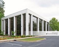 Synergy Business Park - Aiken Building - Columbia
