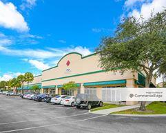 East Port Center - Fort Lauderdale