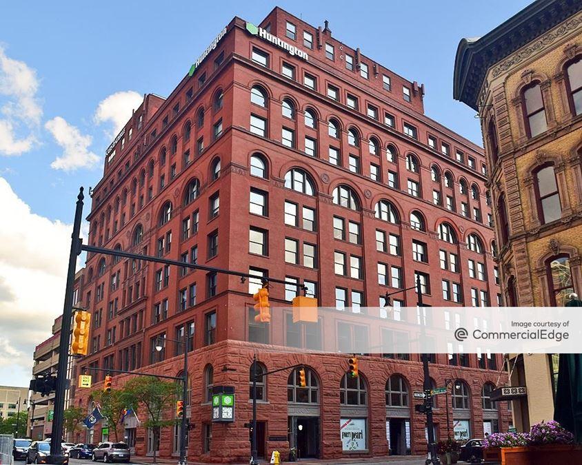 The Trust Building