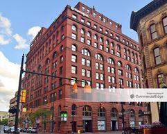 The Trust Building - Grand Rapids