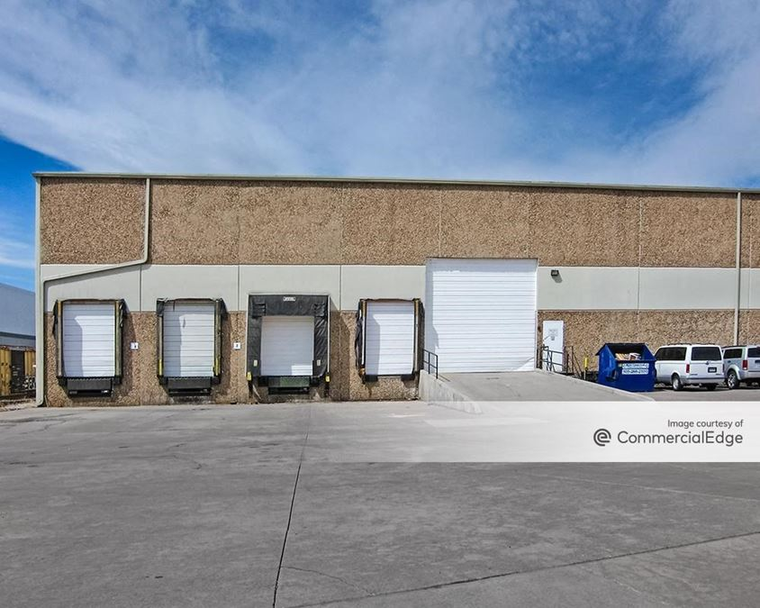 Upland Industrial Park - 14402-14492 East 33rd Place