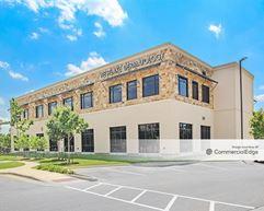 Waterleaf Medical Center - 5301 Davis Lane - Austin