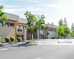 Pinecreek Business Park - Santa Rosa