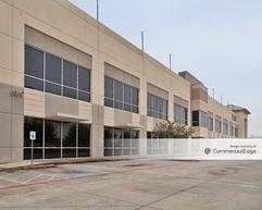 Sago Plaza - Houston