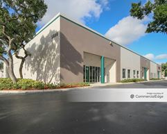 Lockhart Business Park - Fort Lauderdale
