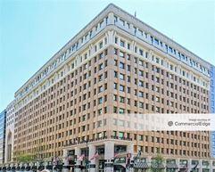 National Press Building - Washington