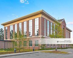 Auburn Research Park - MRI Research Facility - Auburn