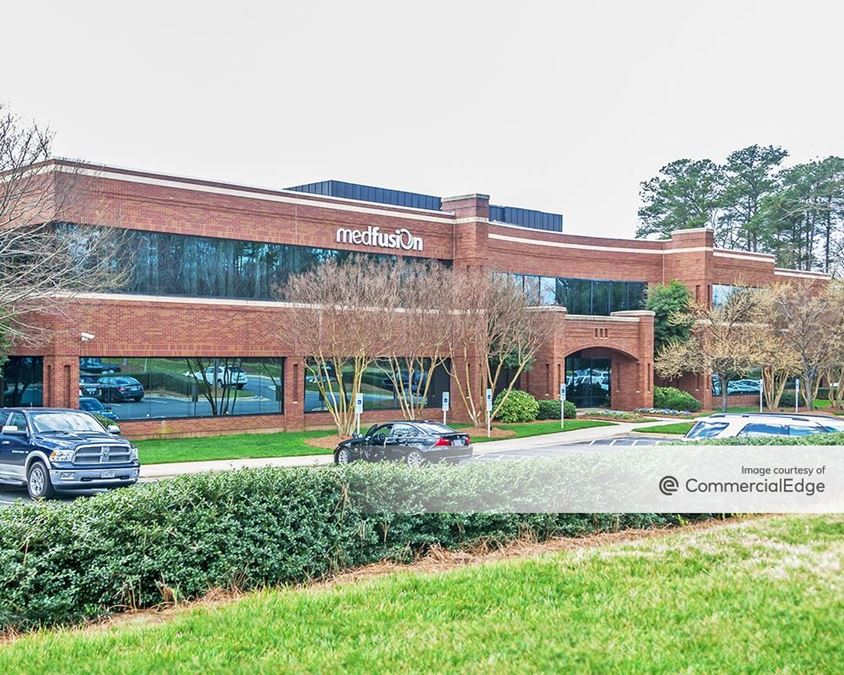 Crossroads Corporate Park - 5501 Dillard Drive