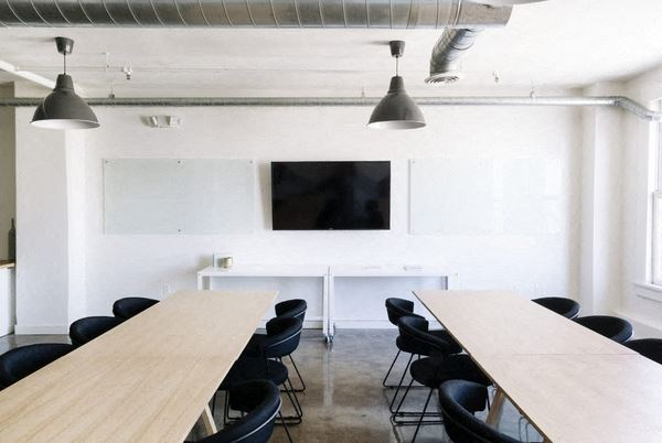Office Freedom | 724 South Spring Street