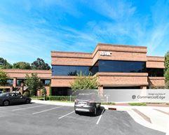 Westbrook Corporate Center - Winston-Salem