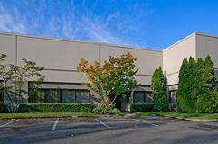 Pacific Business Park South, Bldg 12 - Portland