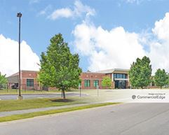 Colvin Woods Business Park - 600 Colvin Woods Pkwy - Tonawanda