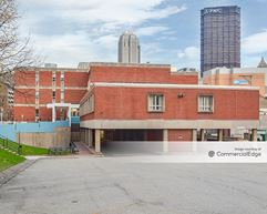 1323 Forbes Avenue - Pittsburgh