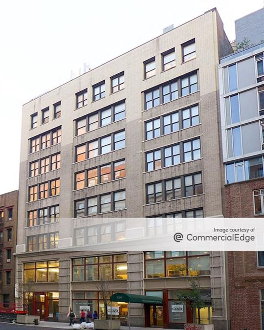 230 West 17th Street