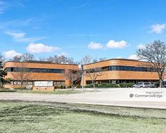 Salt Creek Office Center - Sun Annex - Schaumburg