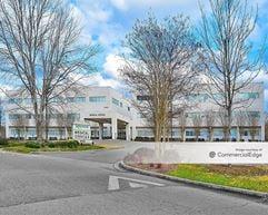 Merit Health Central Hospital - Medical Office Building - Jackson