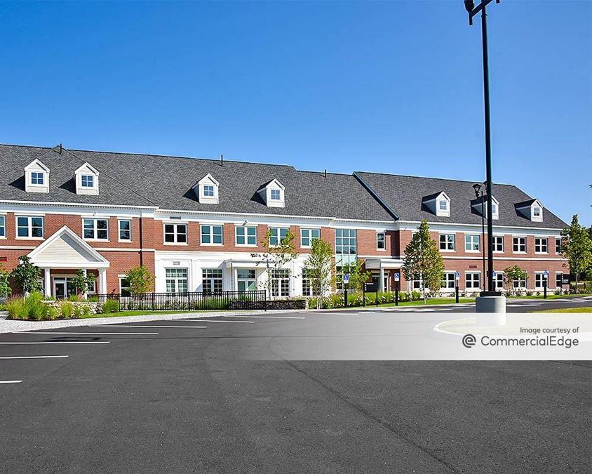 Patriot Insurance Headquarters