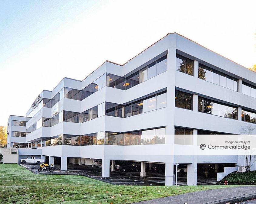 Bellevue Terrace