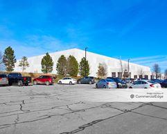 Airwest Business Park - 2222 Stanley Road - Plainfield