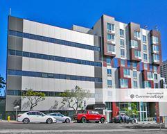 Bayview Center - San Diego