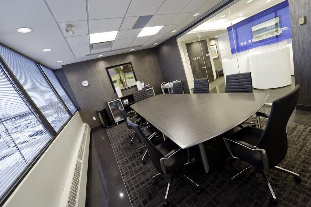 Regus | 10 Milner Business Court