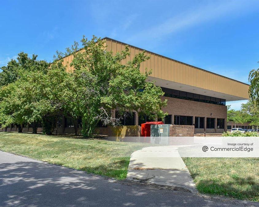 Busch Corporate Center - 6500 Busch Blvd