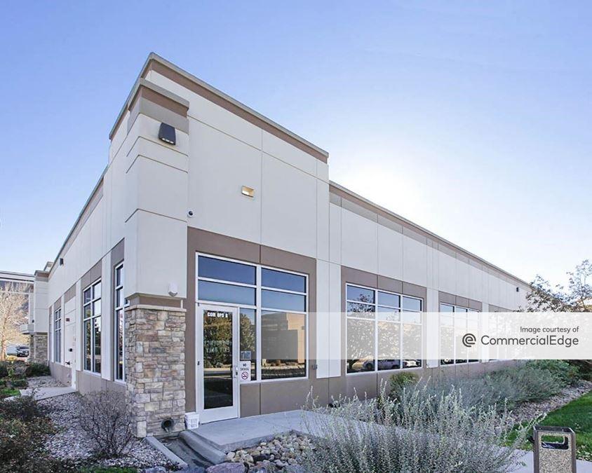 Gateway Office VII